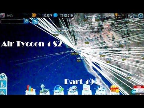 Air Tycoon 4   Series 2 - Profitability Problem - Part 49