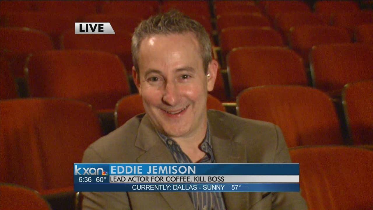 eddie jemison movies
