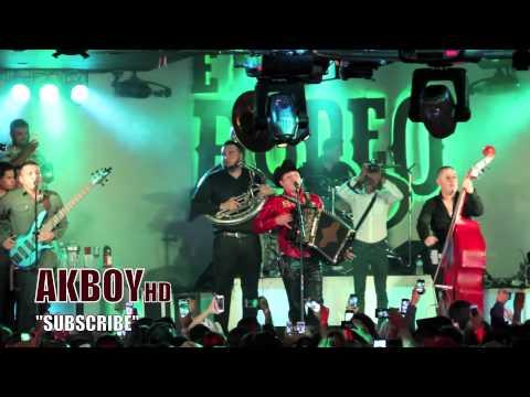 """""""30 Cartas"""" Remmy Valenzuela Desde El Rodeo Night Club Pico Rivera En Vivo 2013"""