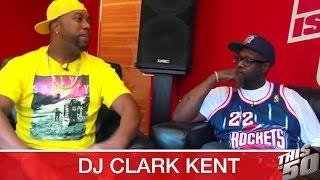 Video DJ Clark Kent Says Biggie Is The Best Rapper Ever ; Early Jay Z ; Emcee VS Rapper W Pvnch download MP3, 3GP, MP4, WEBM, AVI, FLV Juni 2018