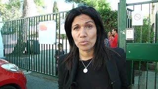 Primaire PS à Marseille: Samia Ghali, la battante - 12/10