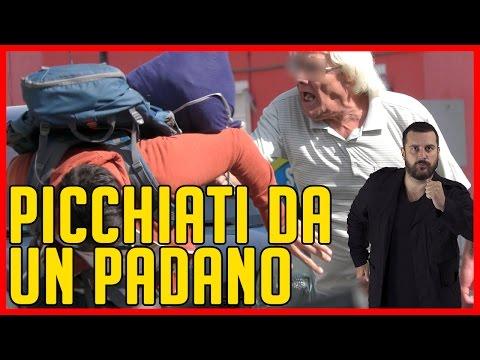 Casalpusterlengo Express -[PARODIA PECHINO EXPRESS][CANDID CAMERA]-ft. Costantino della Gherardesca