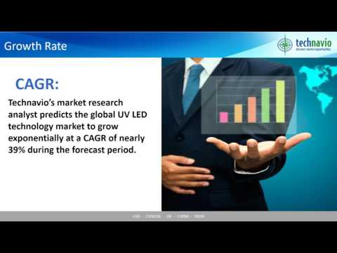 .回顧 2016 年 LED 市場不得不知的十大數據