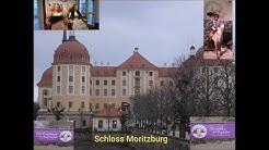 """Schloss Moritzburg, Ausstellung """"Drei Haselnüsse für Aschenbrödel"""""""