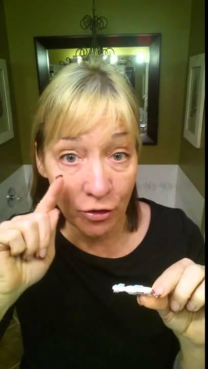 Botox in a bottle for eyes-6480