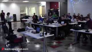 CSTA fall meeting