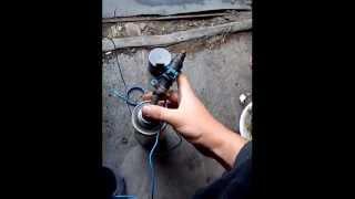 Чистка форсунок. Простой метод. Своими руками(, 2012-09-22T21:42:01.000Z)