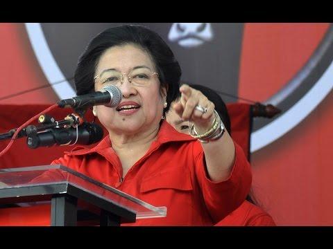 Sebut Jokowi Petugas Partai, Megawati Dianggap Tak Sepaham Dengan Soekarno
