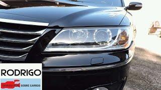 Hyundai Azera 2011 Videos