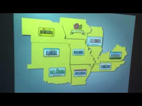 MO Border States