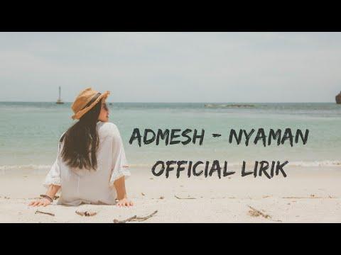 andmesh---nyaman-(-official-lirik-)