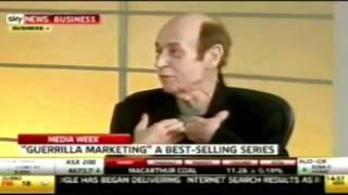 Download Video Jay Conrad Levinson Speaks MP3 3GP MP4