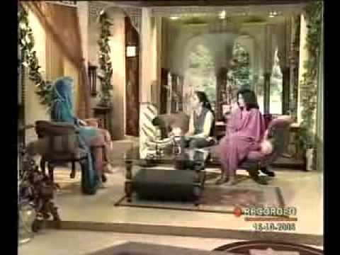Arfa Karim Randhawa In A Morning with Farah