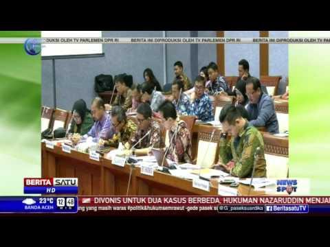 DPR: Kewenangan Badan Ekonomi Kreatif Harus Dibenahi Mp3