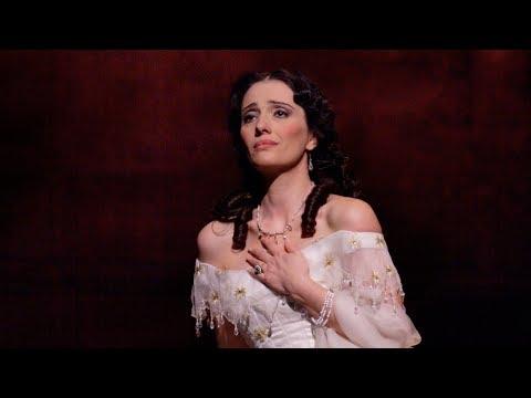 Insights into The Royal Opera's La traviata