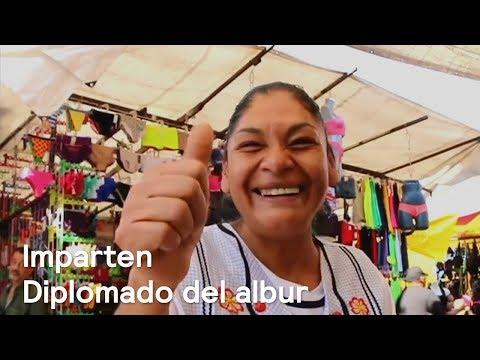Lourdes Ruiz 'La reina del albur', imparte diplomado - Al Aire con Paola