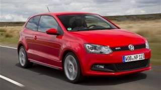 VW Polo GTi review by autocar.co.uk