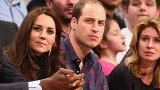 Did Royals Visit to NYC Win American Hearts?