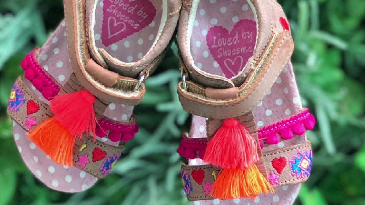 ee05b36e765 Shoesme Kinderschoenen Sale & Outlet → To Be Dressed