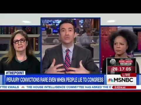 Christina Greer talks Jeff Sessions with Ari Melber