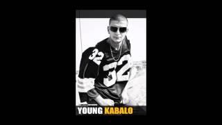 Young Kabalo Ft Caribbeano EGY RAP SCHOOL  ( Nbda2 Mnen )
