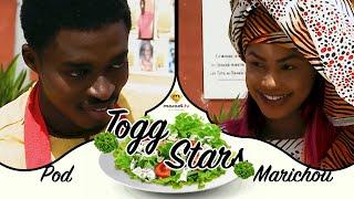 Teaser 2- Emission Togg Stars avec Pod et Marichou