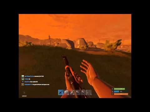 Rust PvP Moments 1