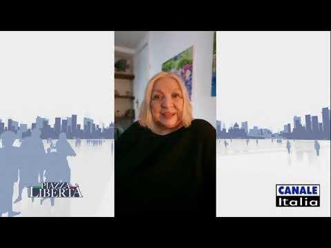 Maria Giovanna Maglie commenta la scomparsa del Dott. Giuseppe De Donno | Canale Italia