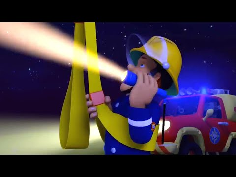 Fireman Sam full episodes HD 🚒5 Full Episodes - Against the flames - Elvis in Concert 🔥Kids Movie