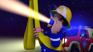 Fireman Sam full episodes HD 🚒5 Full Episodes - Against the flames Elvis in Concert 🔥Videos for Kids