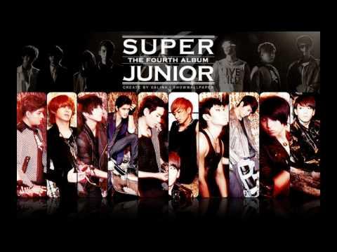 lyrics/mp3 super junior - Boom Boom 2010