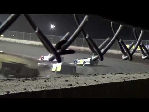 Tri-city Speedway 8-25-17