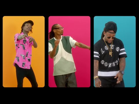 Wiz Khalifa - You and Your Friends ft. Snoop Dogg & Ty Dolla $ign [Official Video]