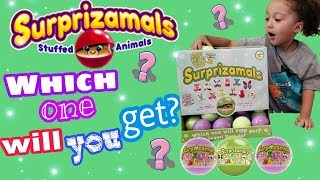 Baixar Opening Easter Edition Surprizamals Full Box | JJ's Play World ToyReview