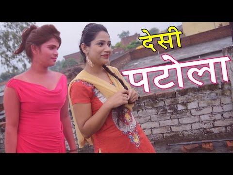 Desi Patola #New Haryanvi Song 2016 #Haryanvi Dance #हरयाणवी हिट सांग #Studio Star Music