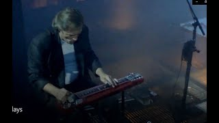 Pink Floyd Delicate Sound of Thunder FULL Remastered 2019