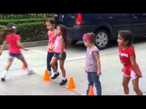 Colegio Beverly Hills Sede Crespo - Sport Day 2014