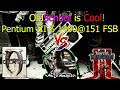OldSchool is Cool: Pentium 3 vs Oblivion, NFS Most Wanted, Unreal Tournament 3