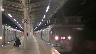 西武鉄道10112F(カナヘイ)特急むさし号池袋行 入間市