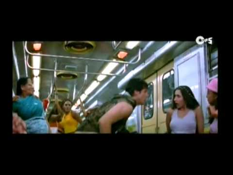 Free Download Khushi Full Song   Good Morning India Fardeen Khan Hq Mp3 dan Mp4