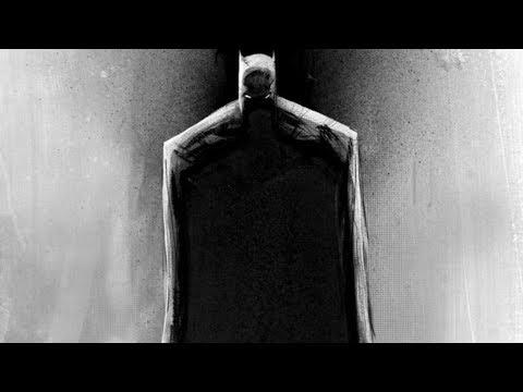 DCEU Batman Movie To Be Noir Thriller