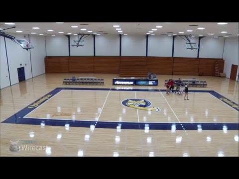 Quinnipiac Volleyball vs. Saint Peter's