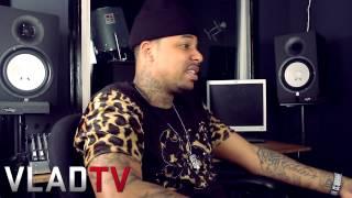 Chris Brown (Music Video Performer)