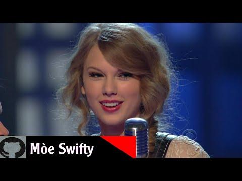 [Lyrics+Vietsub] Taylor Swift - Mean Live In Las Vegas