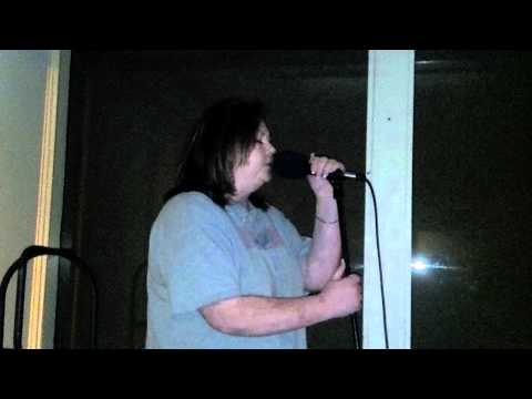 You're Still Here (Cover) The Kinleys - sung by Sandra D 1-14-2012