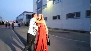 Poljubac Lazara i Moskve