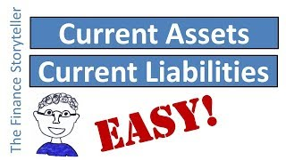 Current assets and current liabilities