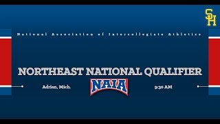 NAIA Cheer Dance Northeast National Qualifying Competition
