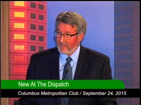 News at the Dispatch