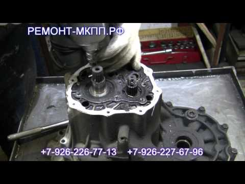 MKPP Chevrolet Aveo 1,2